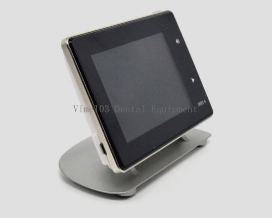 Dental Endodontic LCD Root Canal Apex Locator Colored Screen Touch pictures & photos