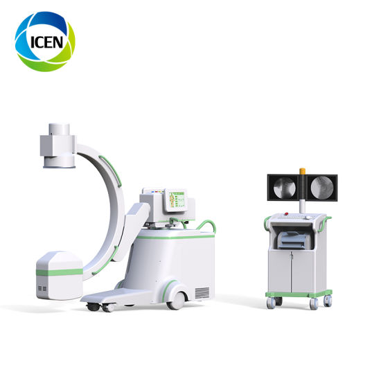 China IN-D7000 Perlong C-Arm System Image Intensifier X-ray