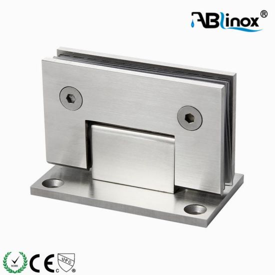 High Quality Stainless Steel Glass Hardware