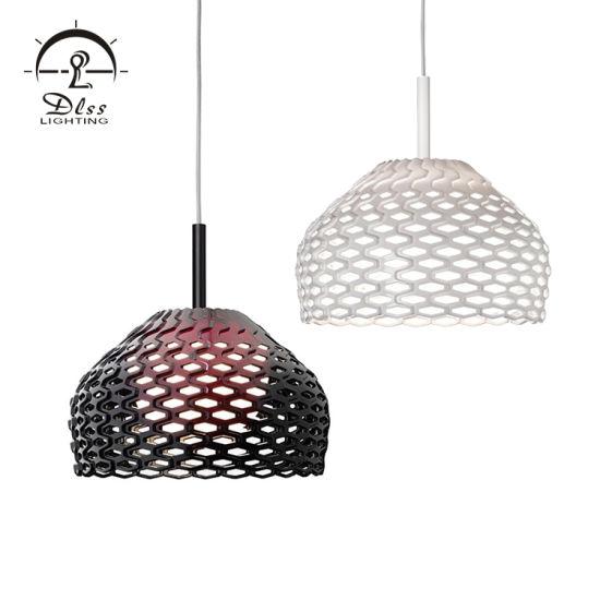 Post-Modern Metal Pendant Lamp Chandelier