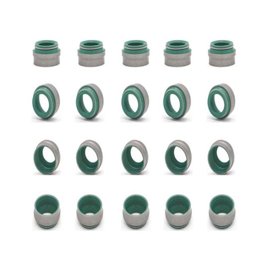 FKM Rubber Valve Stem Oil Seal for Auto and Motorcycle