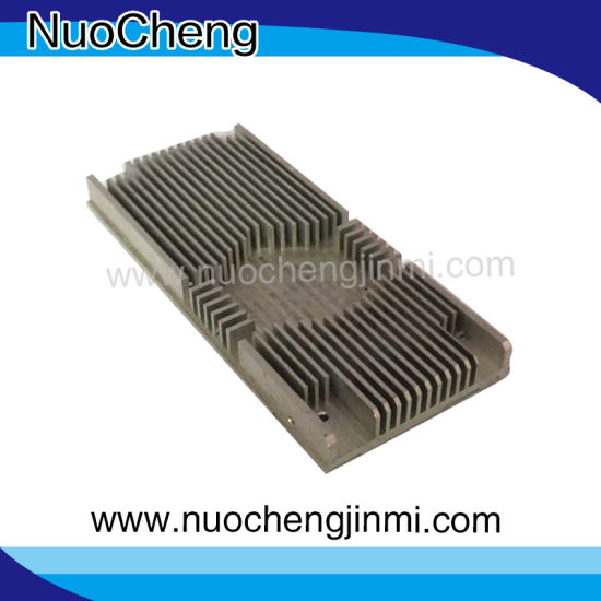 Suitable for Insert Plate Radiator Base Plate of Module