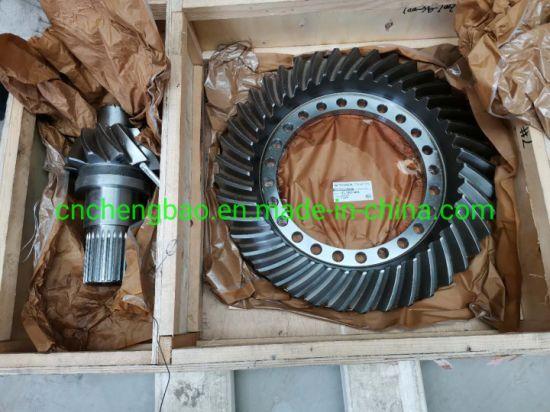 Tr50 Tr60 Tr100 Terex Dump Truck Gear Parts 15021458 9427249 9428205 9433277 9433278