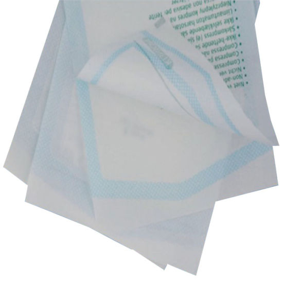 Medical Healthcare Pharmaceutical Packaging Pouch