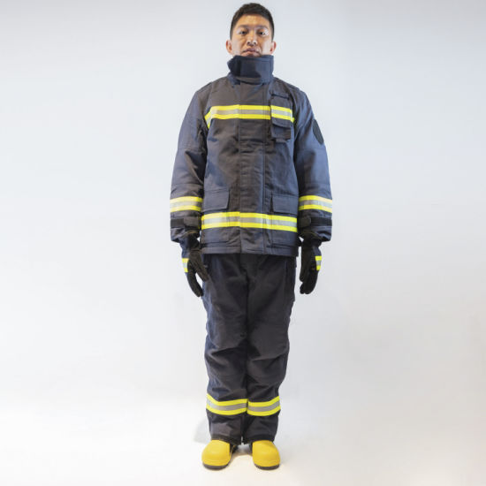 Protective Apparel, Fire Retardant Coverall