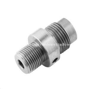 China Manufacturer Motorcycle Parts Aluminum CNC Machining Components