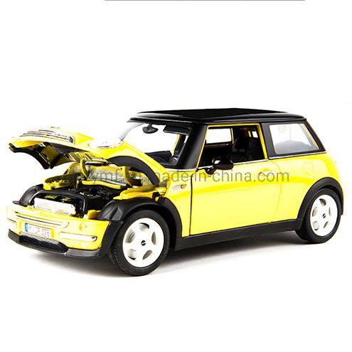Artificial Toys/Plastic Toys/Model & Miniature Toys/Vehicle Toys/Diecast Car Model