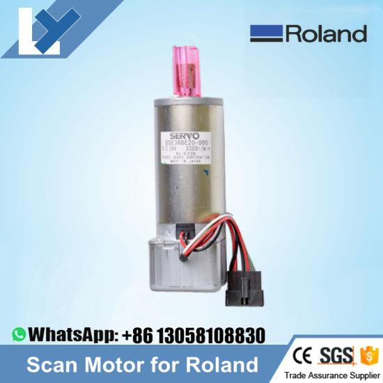 Roland Vp540 waste ink bottles