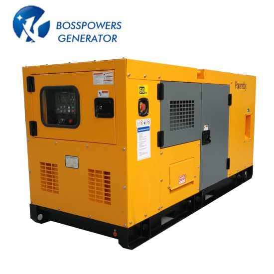 250kVA Electric Yto Engine Power Silent Diesel Generator Set Factory