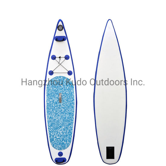Most Popular Factory Inflatable Stand up Paddle Race Board for Sale