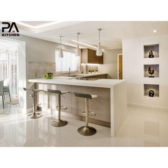 China Pa Kitchen Manufacture