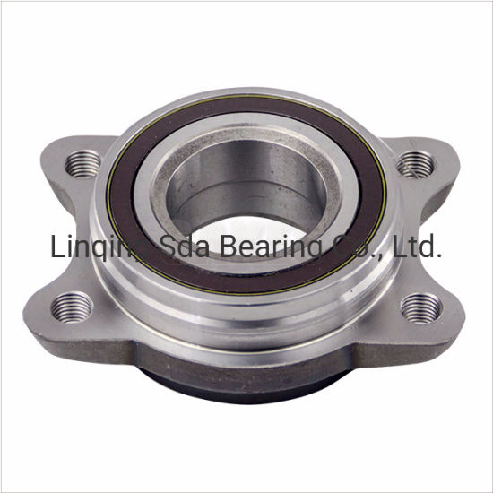 Wheel Hub Unit Bearing 4D0 407 625 D Auto Parts Suitable for Audi A4 B6  1 8t of Front Alex Accessories / Spare Parts Wheel Hub Bearing