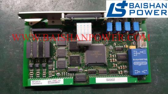 Mtu Engine Control Unit Mdec Mtu Mpc ECU X00e50209114/76 X00e50211110/76  5275307654 Governor Detroit Diesel Mtu Elektronik 5275307654 / 76