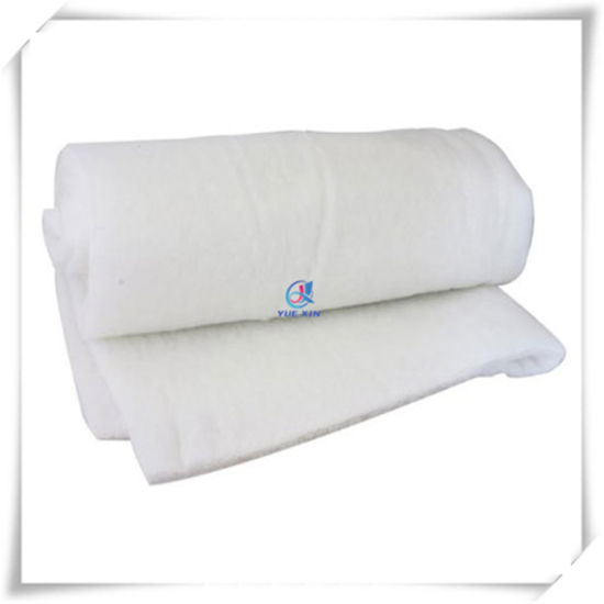 Polyester Wadding Upholstery Quilting Fire Retardant 60 Inch Wide Sold Per Metre