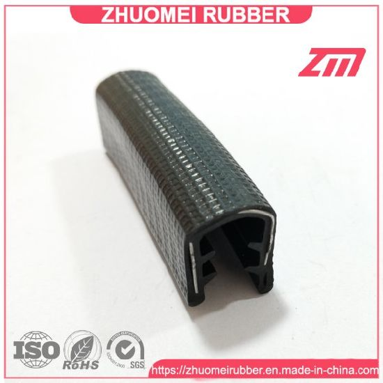 China PVC Edge Trim Seal - China Edge Trim, PVC Edge Trim