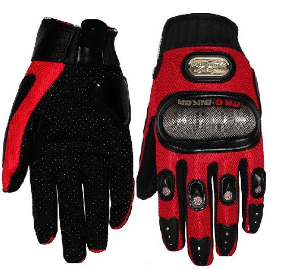 Cheaper Fashion Motorcycle Racing Gloves Motorbike Waterproof Gloves