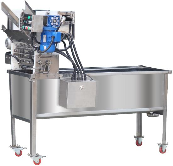 Hot Sale Honey Frame Uncapping Machine Popular in Australia pictures & photos