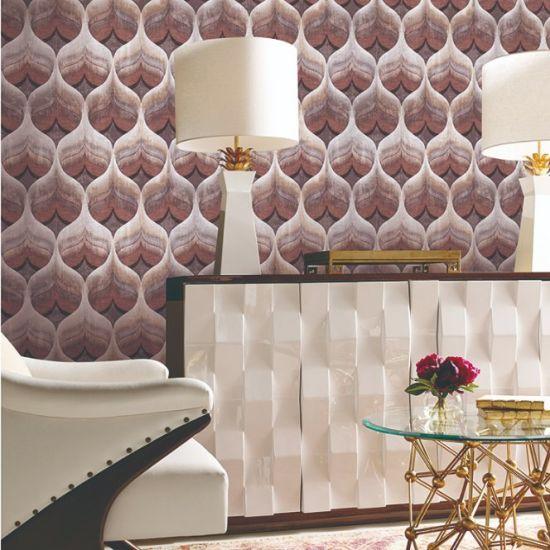 China Home Designer Living Room 3d Wallpaper With Good Price China Decoration Wallpaper Wallpaper Home Decor