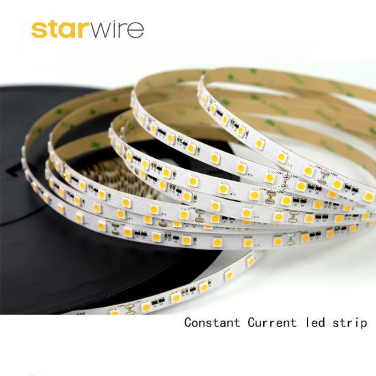 Dc12v 24v Led Strip Light