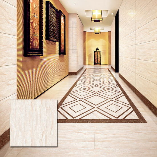 Ceramic Porcelain Floor Tile with SGS Certification (VPM6611 600X600mm, 800X800mm) pictures & photos