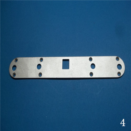 ISO 9001 Stainless Steel Metal Sheet Stamping Parts pictures & photos