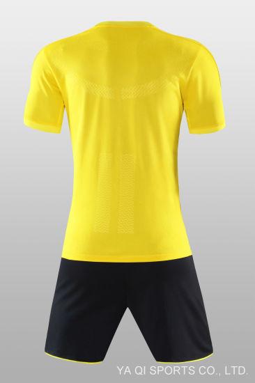 a118cd5afea 2017-2018 Dortmund Soccer Jersey Top Thai Quality Jersey All Sports Uniforms  Thailand Football Jersey