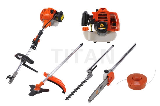 Multi Functional Brush Cutter 26cc (TT-M2600) pictures & photos