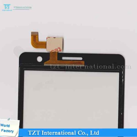 China Mobile Phone Touch Panel for Itel 1508 - China Itel Panel