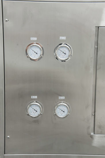 Stainless Steel Heat Pump (Swimming Pool heat pump) pictures & photos