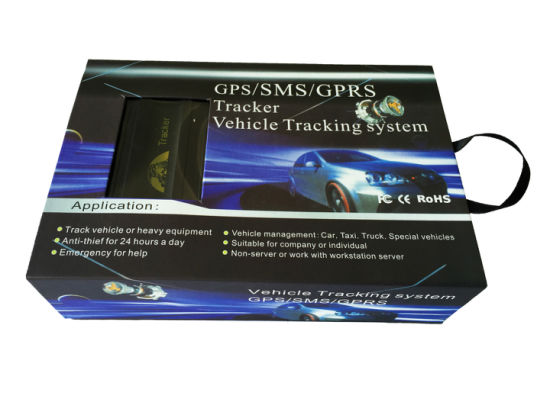 Tk103b Car GPS Tracker GPS Tracking Device System pictures & photos