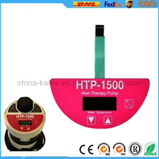 High Quality Waterproof Membrane Keypad Switches (KK)