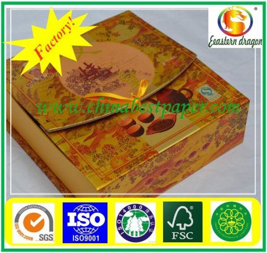 China God and Sliver Cardboard/Color Paper/Modeling of paper - China