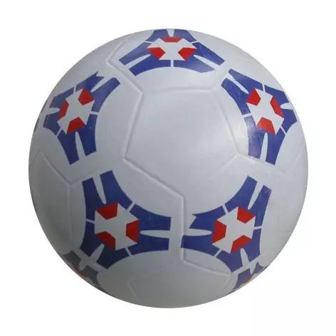 Good Quality Smooth Surface Rubber Football Soccerball pictures & photos
