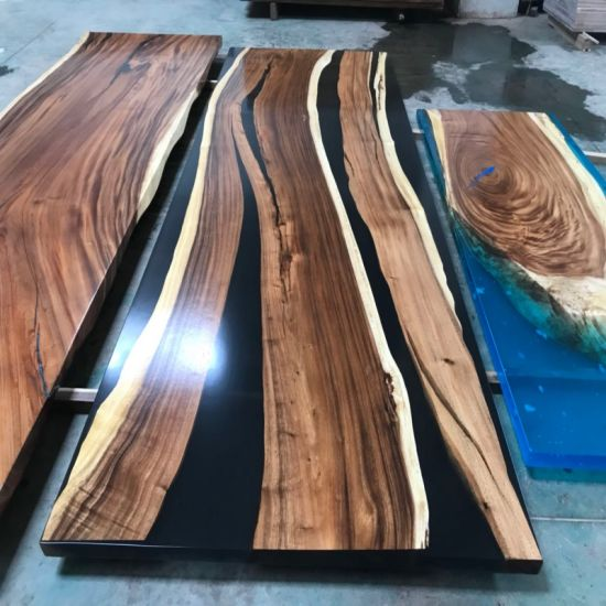 Featured image of post Epoxy Wood Countertops