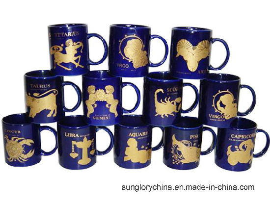 Constellation Custom Ceramic Coffee Mugs