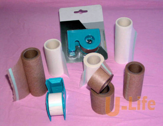 Adhesion Surgical Tape Nonwoven Tape pictures & photos