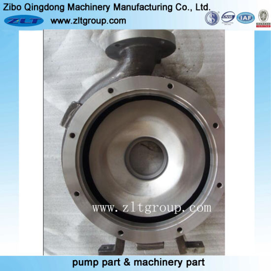 China ANSI Pump Stainless Steel/Carbon Steel Durco Pump