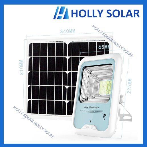 Solar LED Floodlight 6W Automatically Turned on When Dark