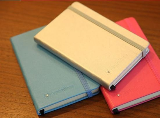 Diary / Leather Notepad Factory Price Notepad