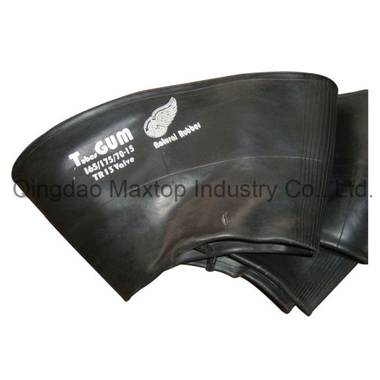 Tgum Car Butyl Motorcycle Agricultural Tyre Natural Inner Tube pictures & photos