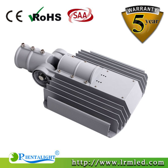 Factory Price Outdoor Light Parking Lot Area Shoebox 100W LED Street Light pictures & photos