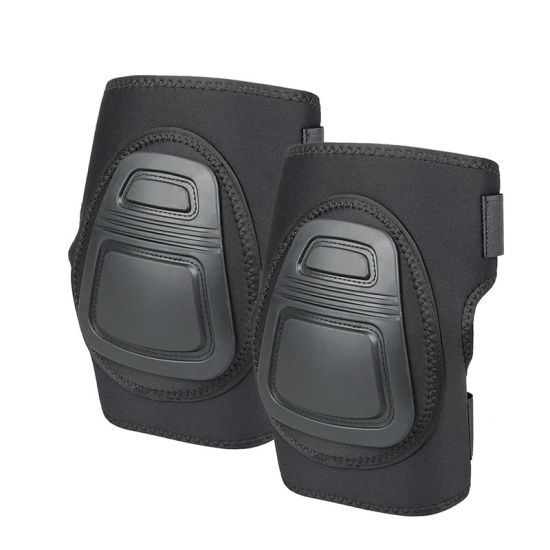 Tactical Protective Gear Army Combat Elbow Knee Pads Set Cl10-0011