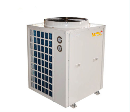 China Swimming Pool Chiller Heating System Heat Pump for ...