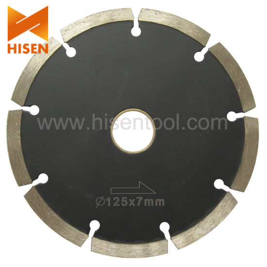 180mm Diamond Cutting Saw Blade for Granite pictures & photos