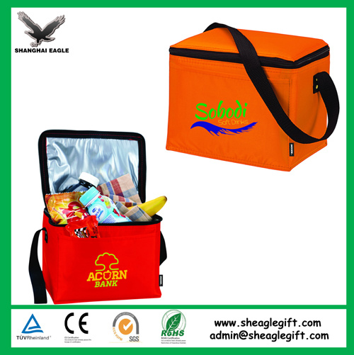 Custom Promotional Insulated Lunch Cooler Bag Wholesale pictures & photos