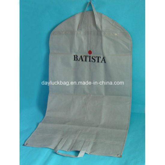 Non Woven Garment Bag/Garment Cover for Clothes
