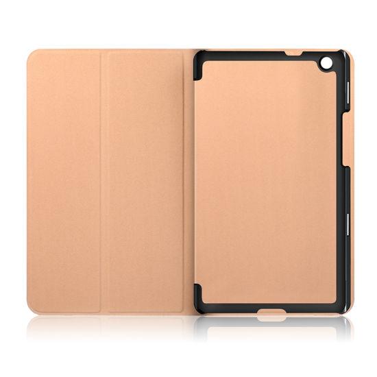 China Auto Sleep Wake Leather Flip Cover Case for Huawei Mediapad ...