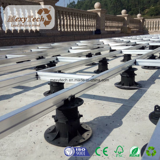 China Decking Pedestal Base System For