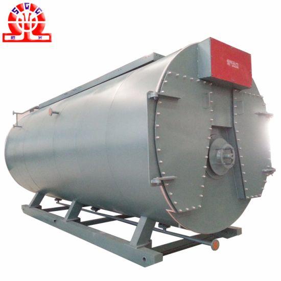 China 1.4MW Cheap Hot Water Boiler Wns Hot Water Boilers - China ...