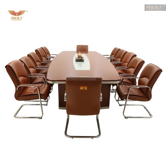 Modular Office Furniture Meeting Table Luxury Office Conference Room Conference Table